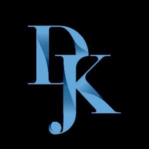 DJ Kris with a K Entertainment
