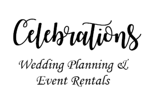 Celebrations Wedding Planning and Event Rentals