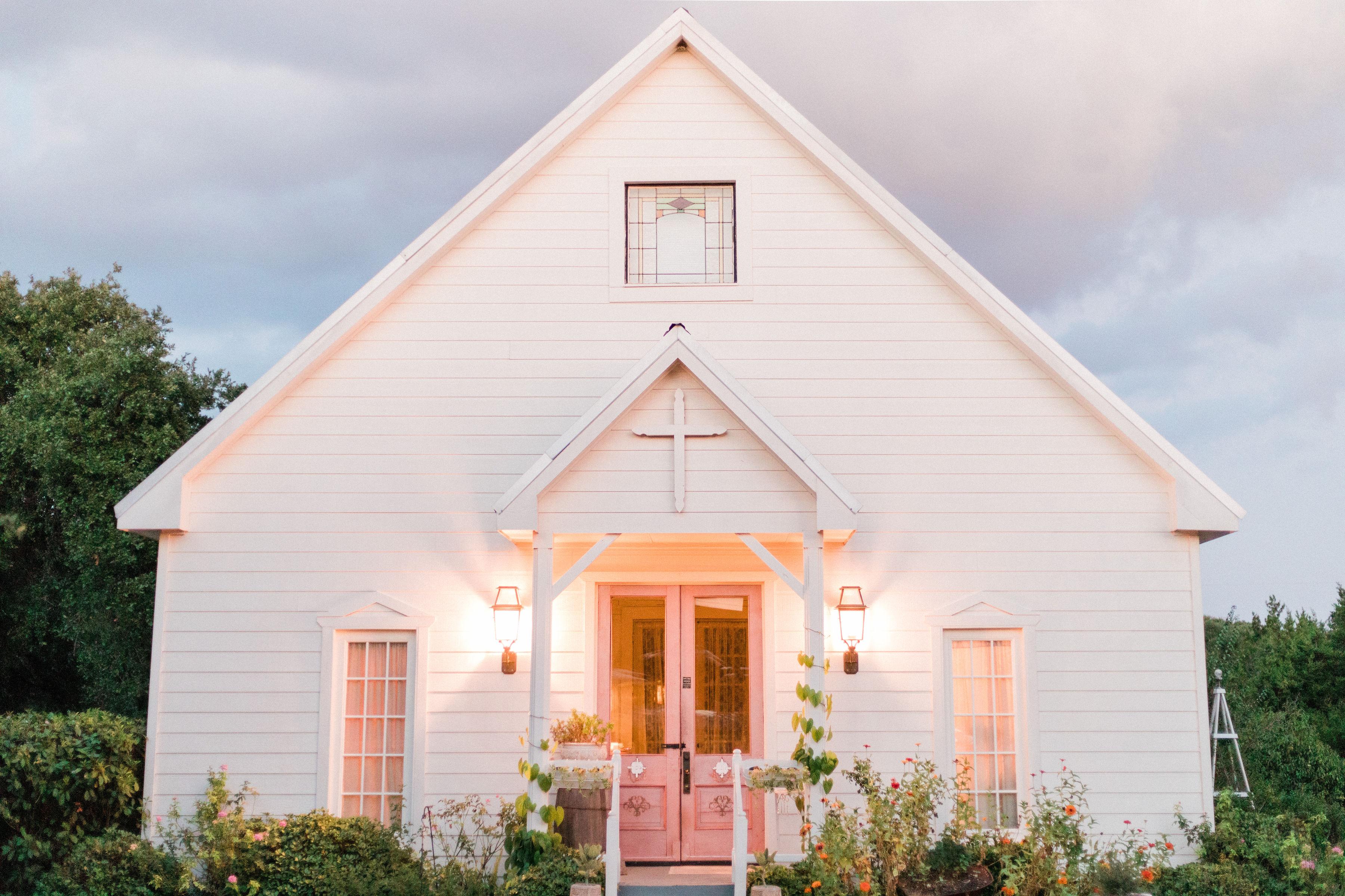 The Chapel at Caliber Oak
