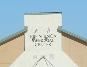 John Knox Memorial Center