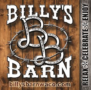 Billy's Barn Small Business Sunday