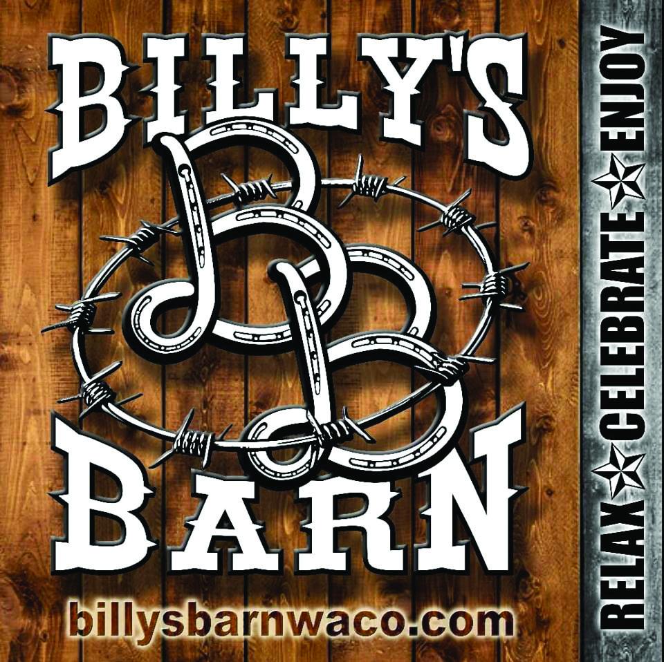 Billy's Barn