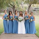 What to Expect of Your Bridesmaids