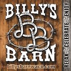 Featured Vendor: Billy's Barn