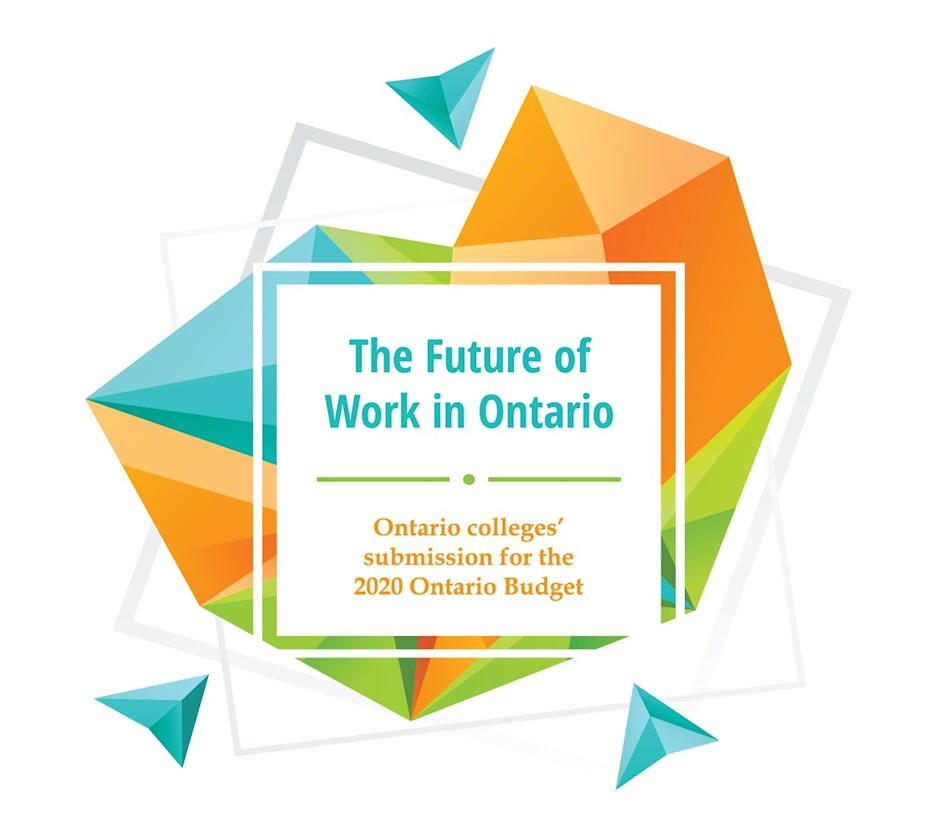 The Future of Work in Ontario