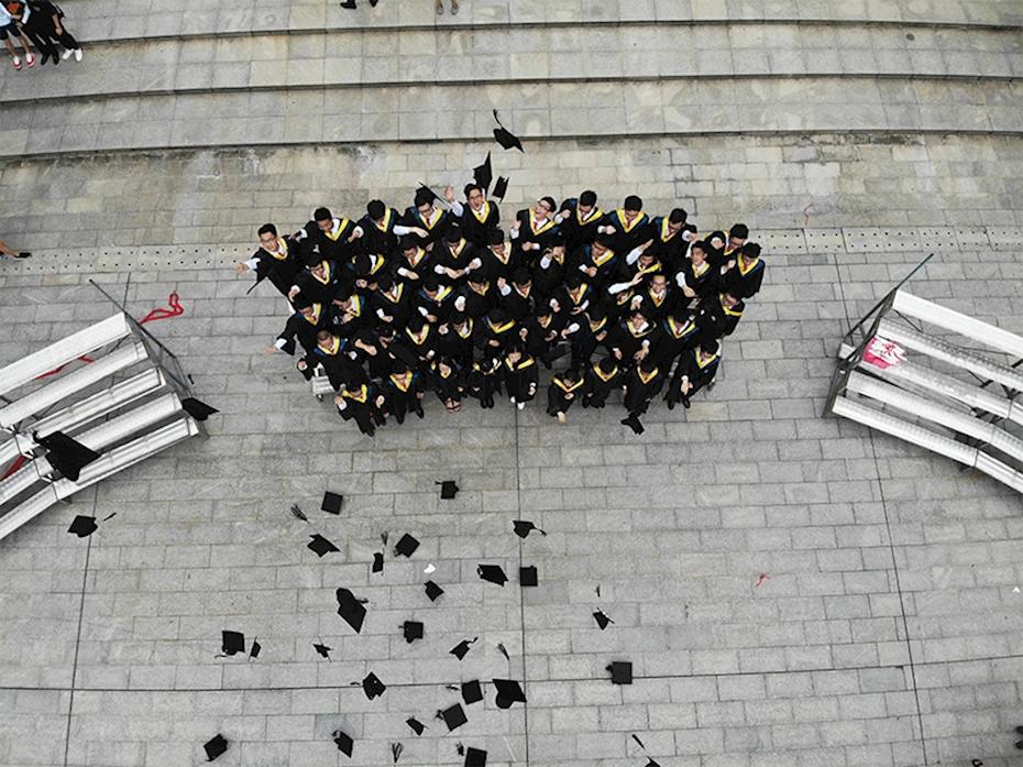 Ontario Recognizes Outstanding College Graduates
