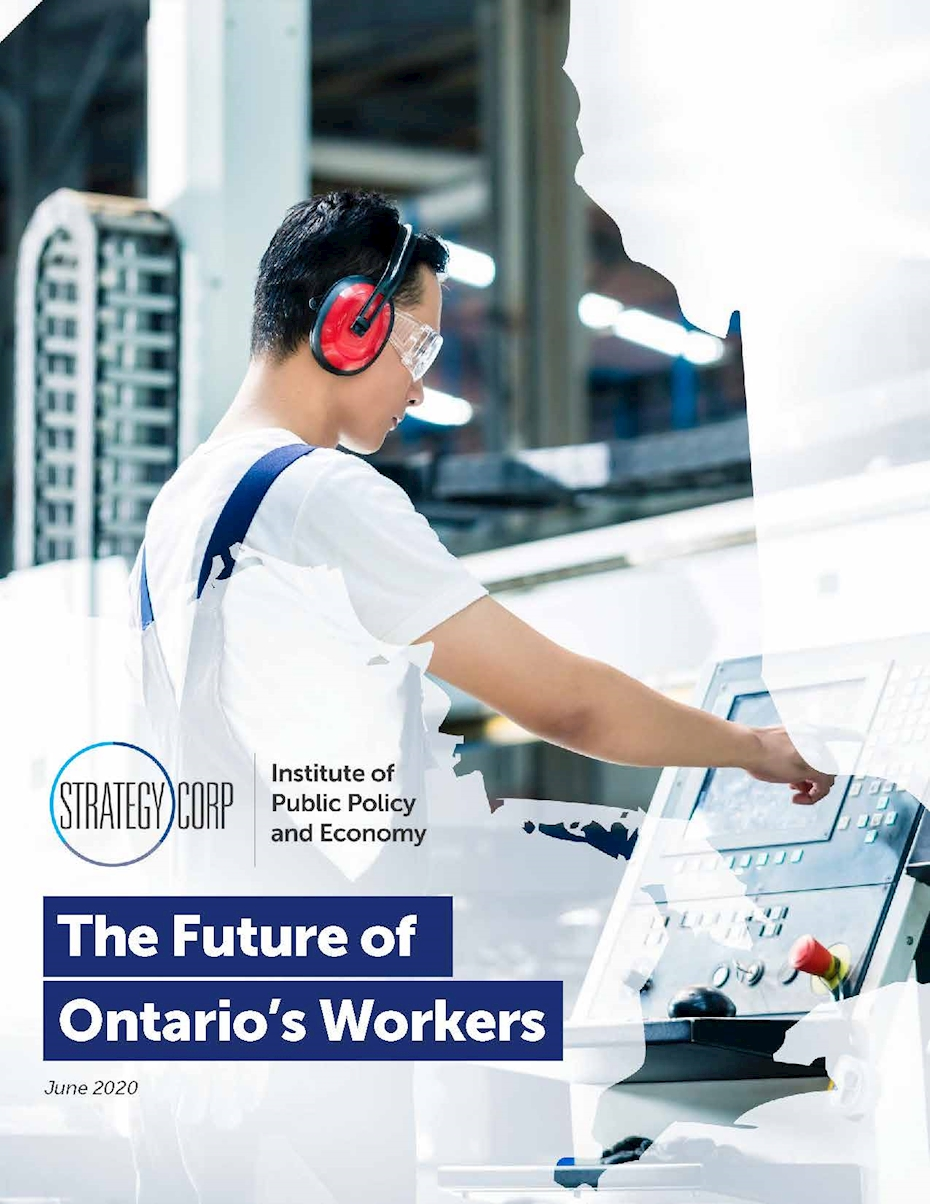 The Future of Ontario's Workers