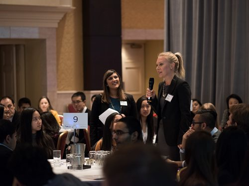 CPA Ontario holds annual events for post-secondary students
