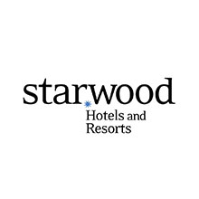 Starwood hotel logo