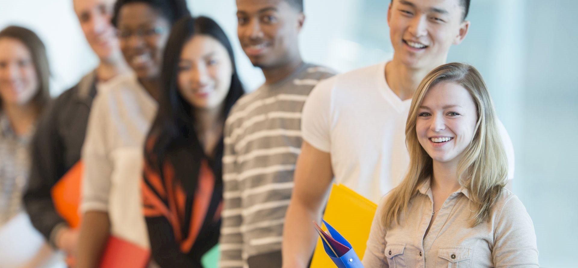 CMA Legacy & Transitional Students