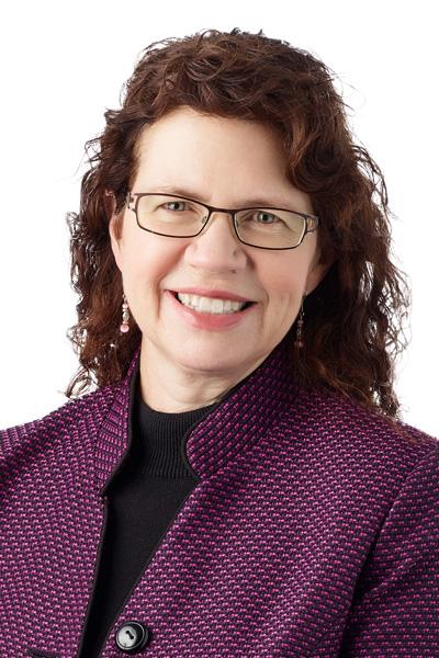 Georgina M. Daniels