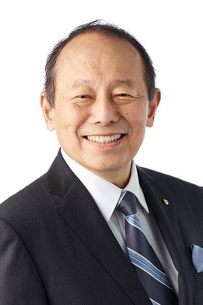 Robert C. Wong