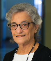 Genevieve Giuliano