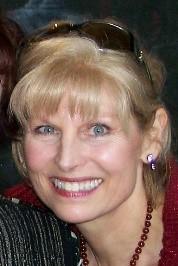 Marianne Venieris Gastelum