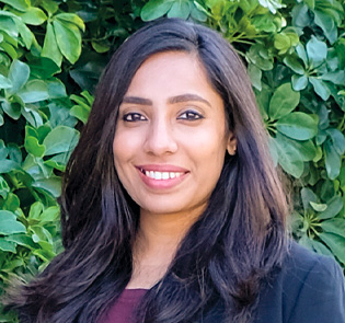 Jananee Sekar