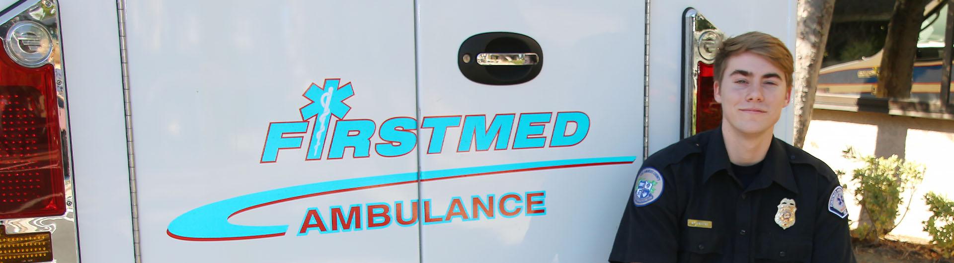 CSULB EMT Student