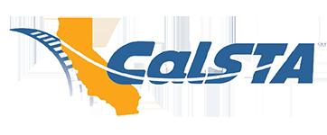 CalSTA Logo