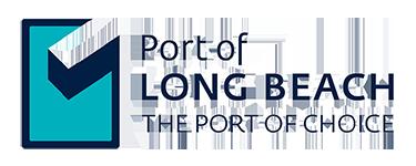 Port of LB Logo