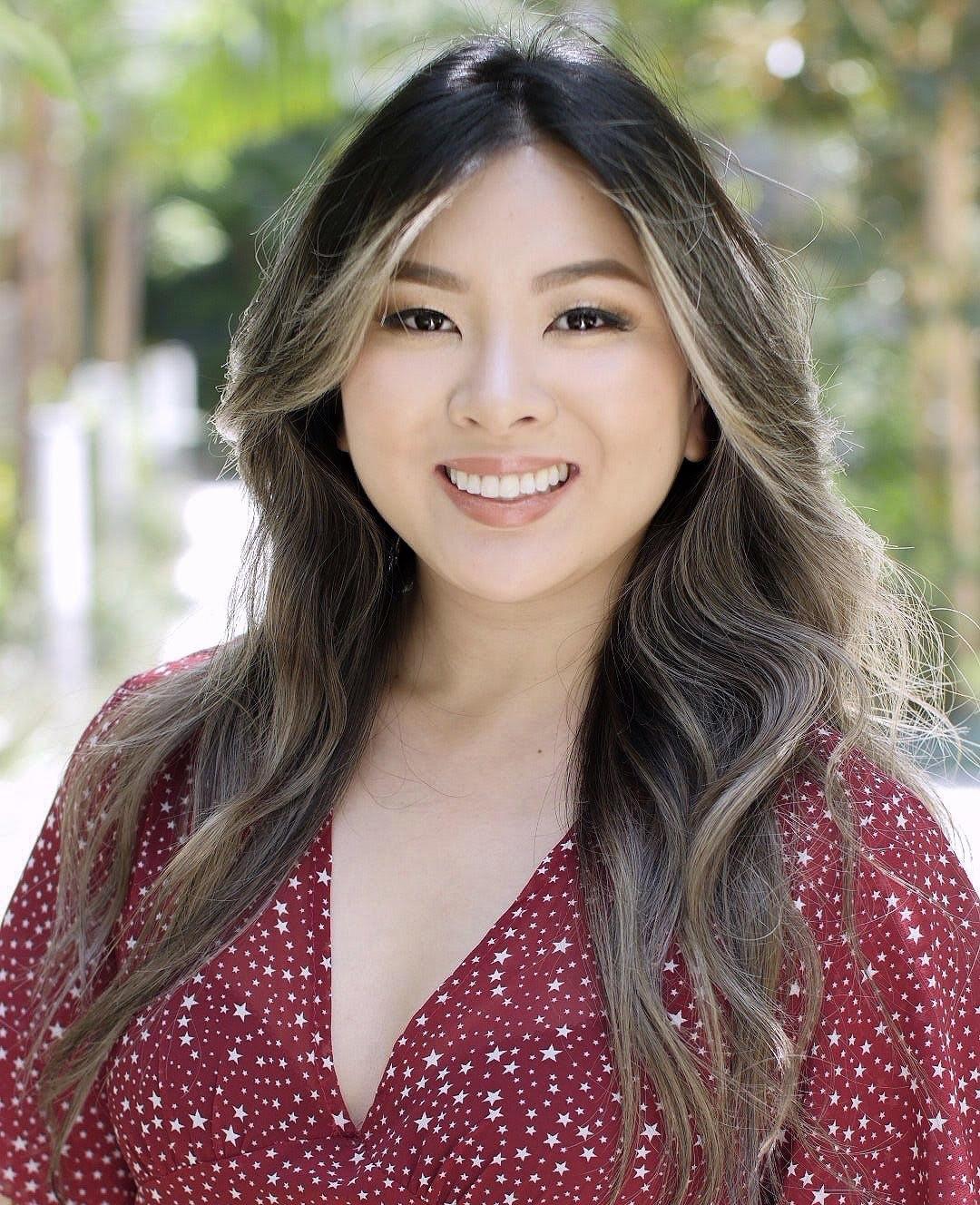 Human Resources Management Graduate Jennifer Pham