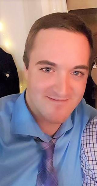 Davey Matthews - Tim Hortons Manager