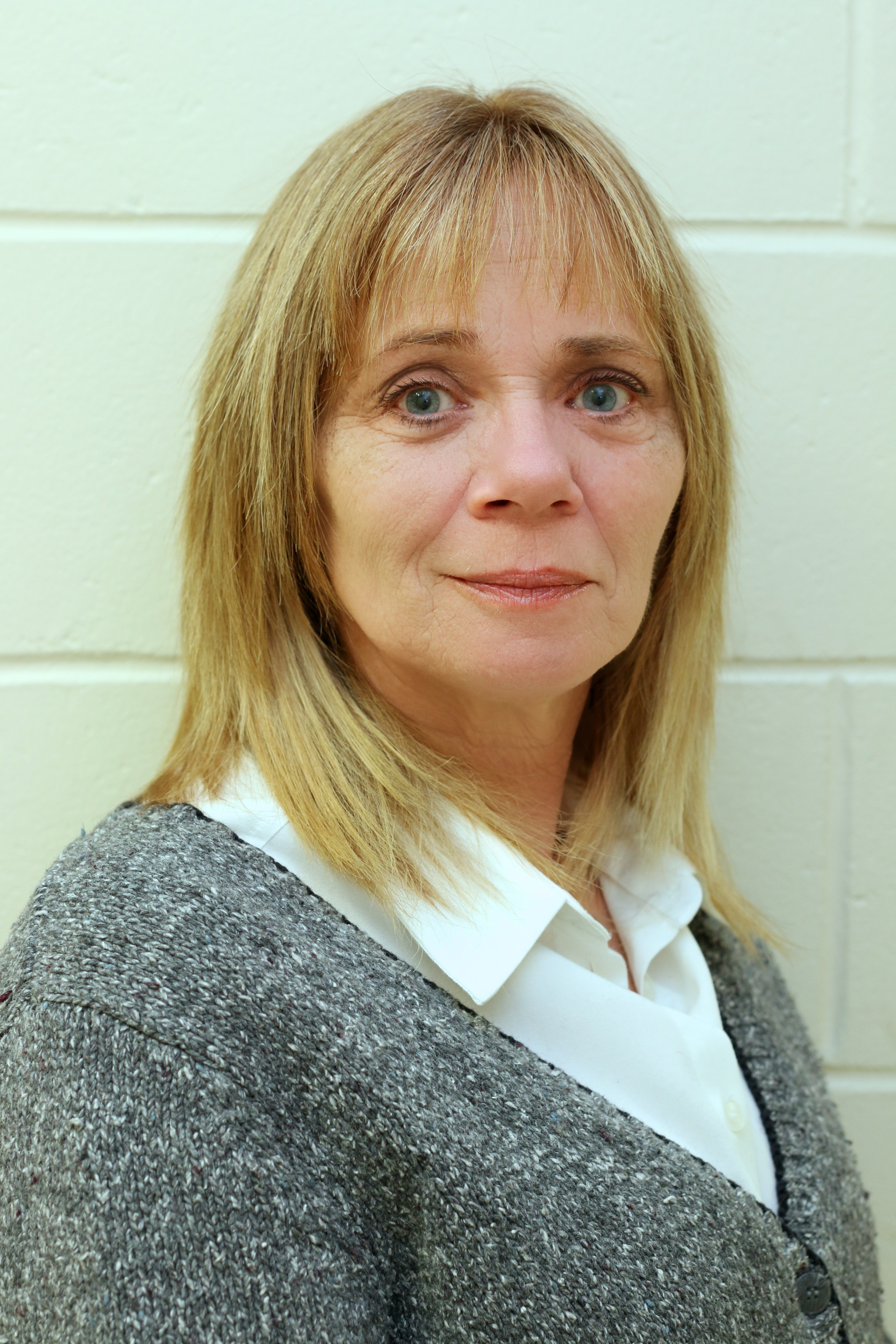 Becky Kennedy - Assistant Director of Food Services