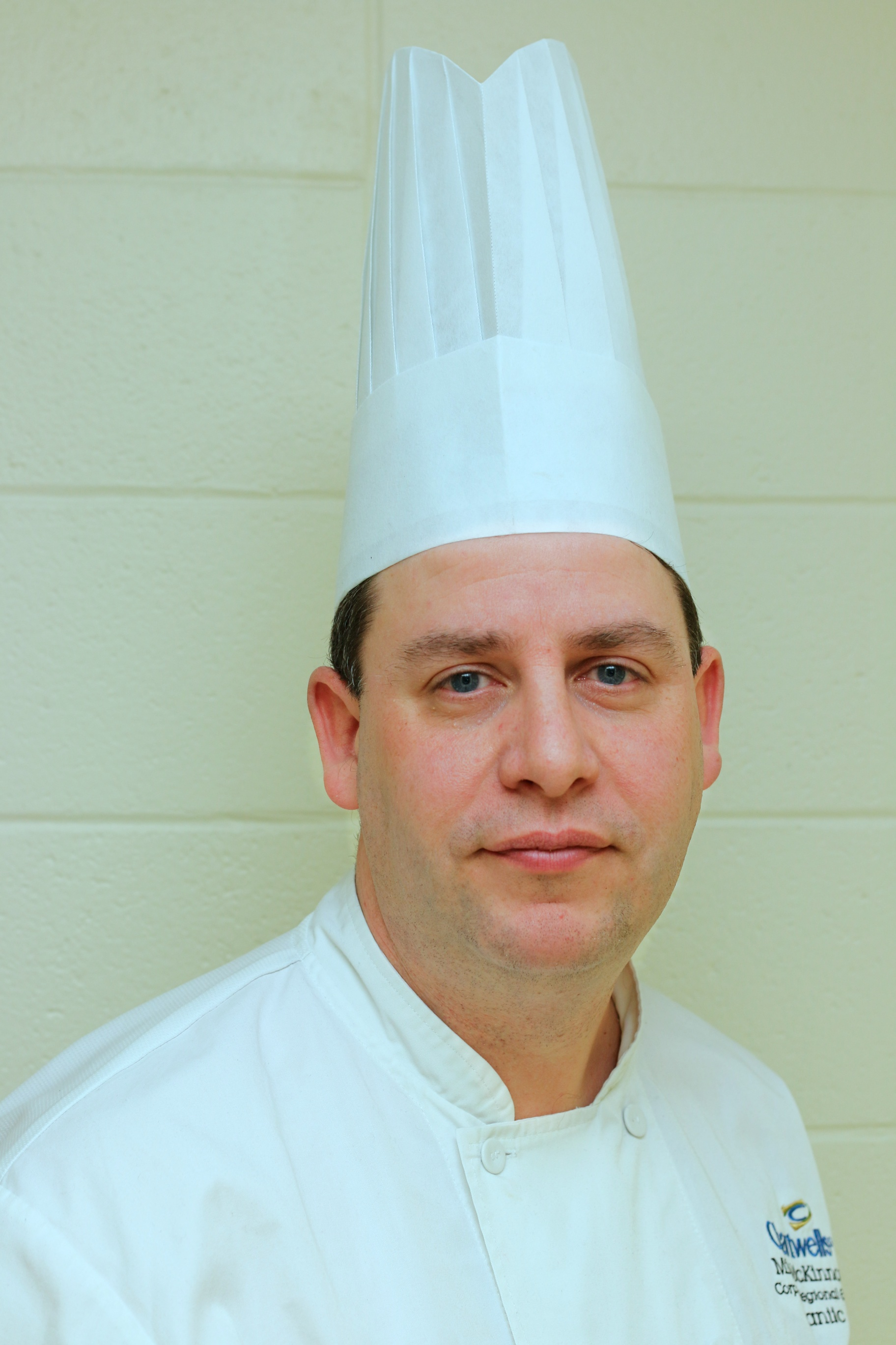 Michael McKinnon - Corporate Sector Chef Chartwells Canada