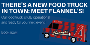Flannel's Food Truck
