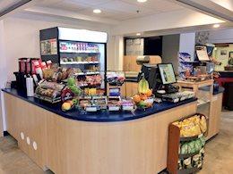 On The Go Retail Kiosk image.