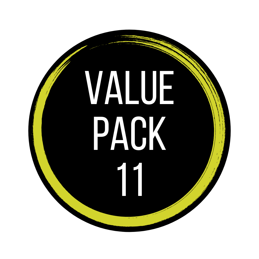 Value Pack 11