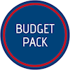 budget pack