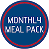 monthly meal pack