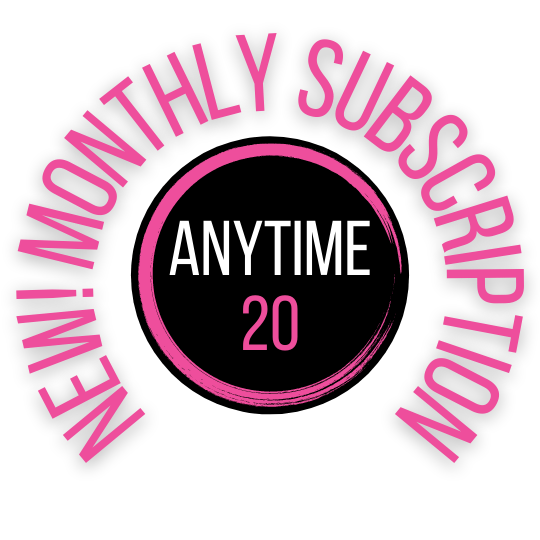 Anytime 20 | Subscription