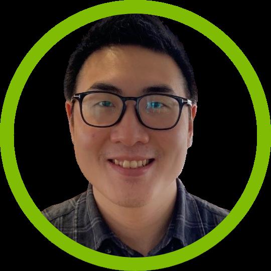 Matthew Tam - Food Service Manager