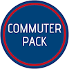 commuter pack