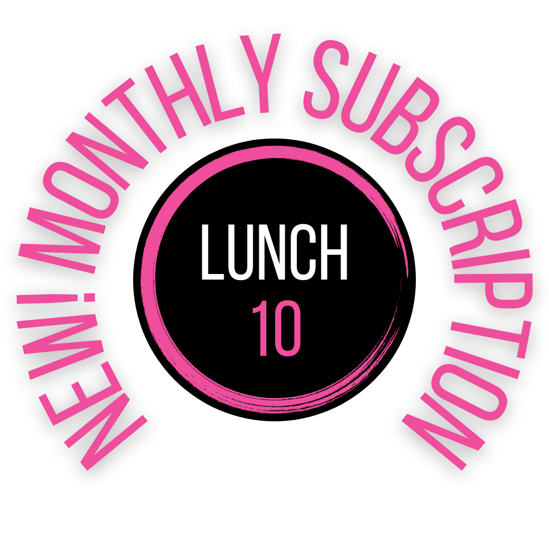 Lunch 10 | Subscription