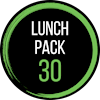 lunch pack