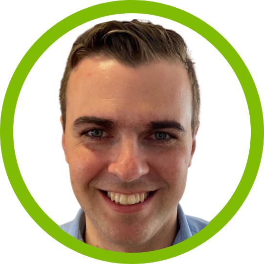 Brandon Cebulak - General Manager