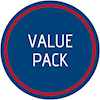 value pack icon