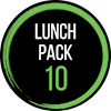 Lunch Pack 10