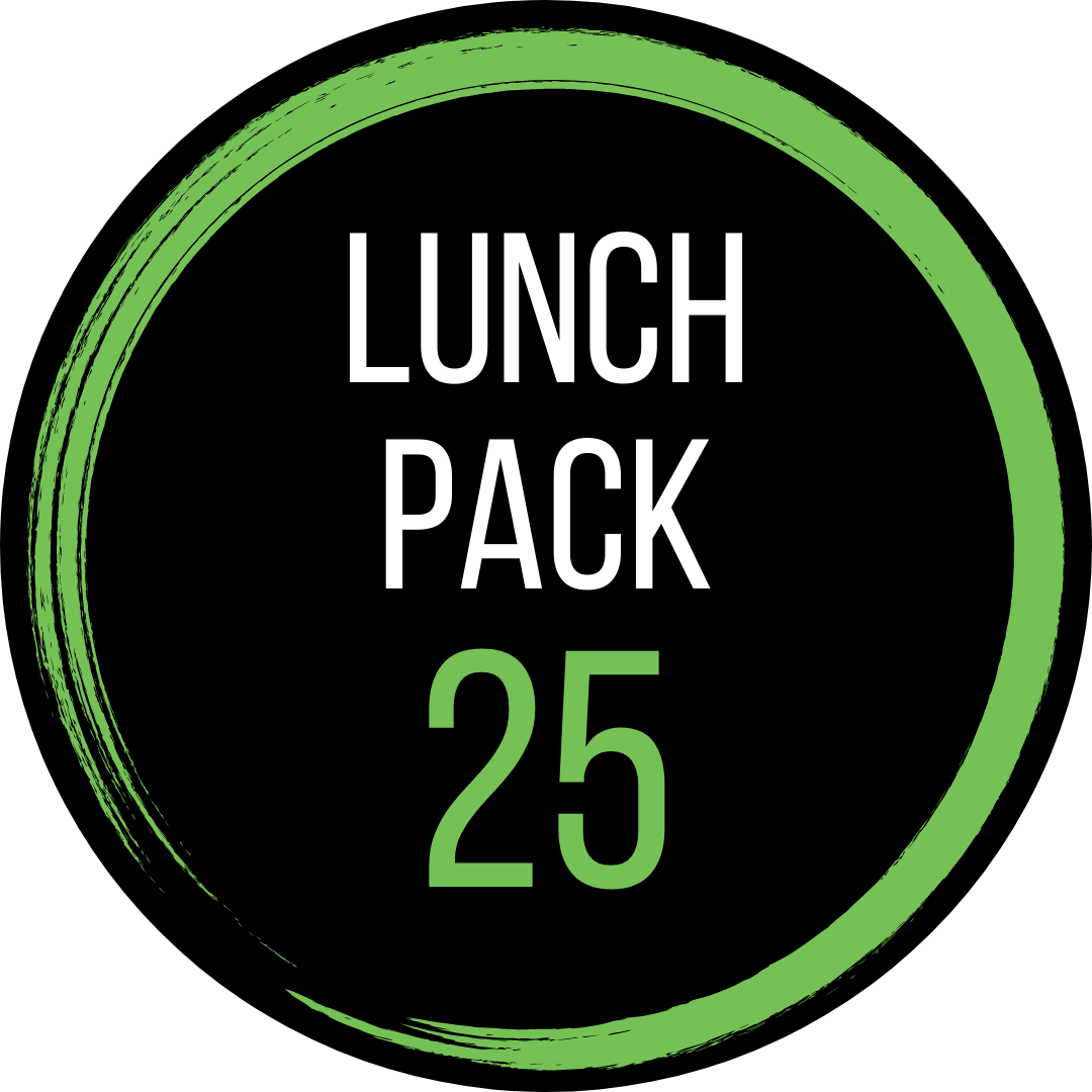 Lunch Pack 25