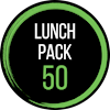 Lunch Pack 50