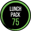 Lunch Pack 75