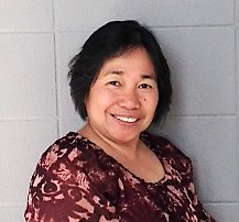 Antonina Gonzales - Starbucks Manager