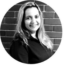 Carine Alcantara - Food Service Manager