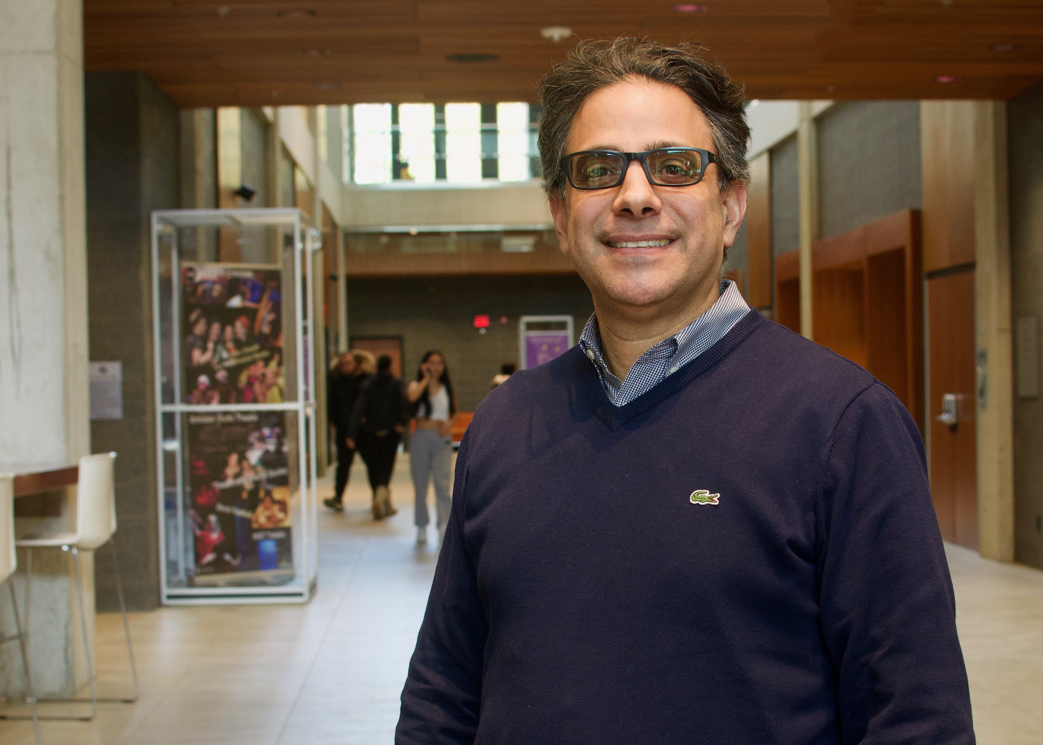 Fred Charbati - General Manager