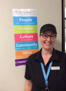 Jodie Horton - Marketing Supervisor