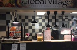 Global Village - Passage to India