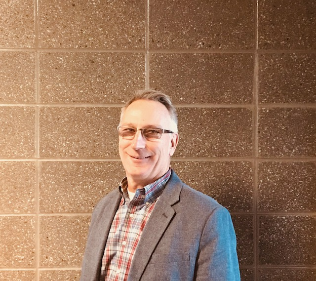 Doug Collier - Resident District Manager