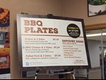 Liberty Street BBQ - Available Until November 22nd!