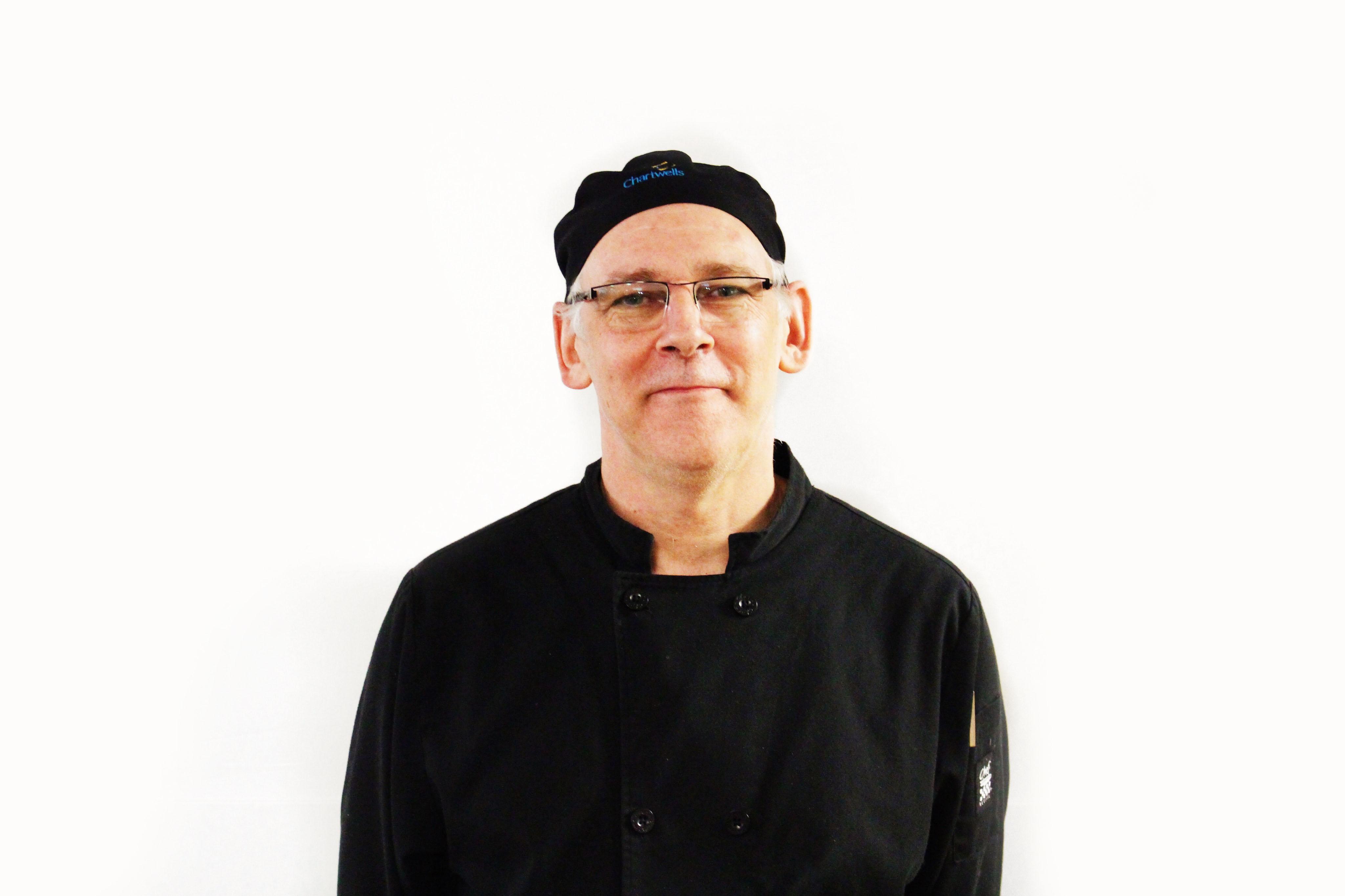 Tony  - Chef